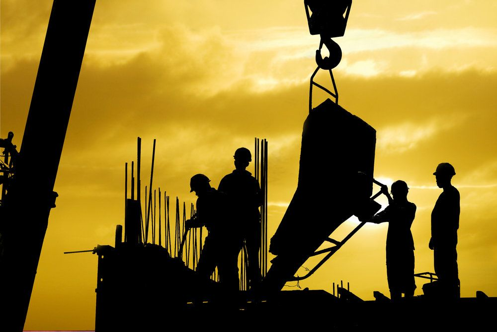 The Causes of Work Injuries and Oil Fields Accidents
