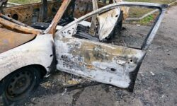 Severe Burn Injuries from <br>Montana Car Accidents