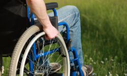 Paralysis and Disability from Montana Car Accidents
