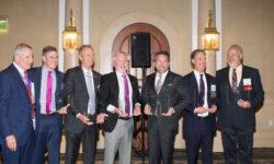 Tom J. Murphy Awarded WILG's Prestigious President's Award