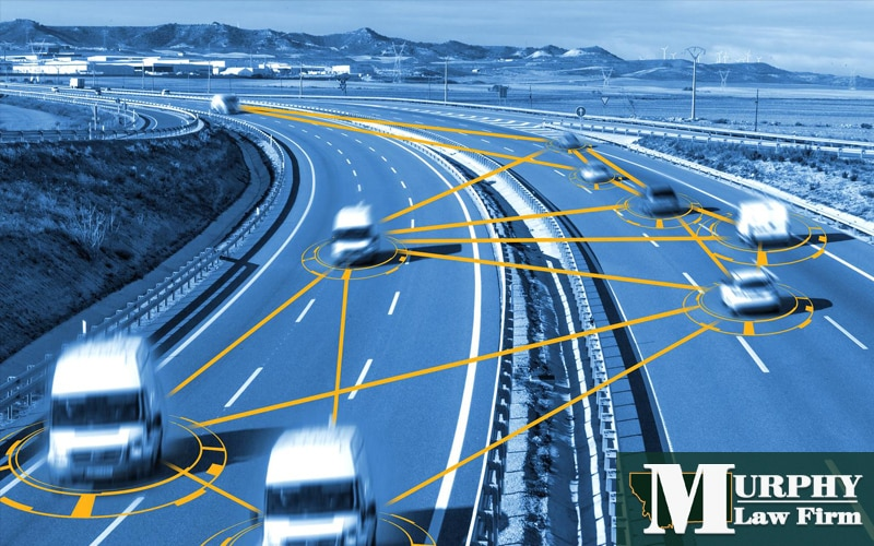 autonomous vehicles legal issues