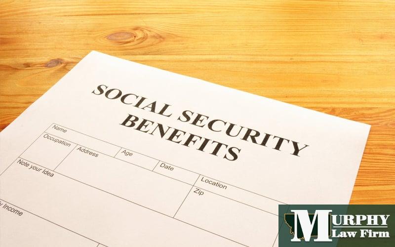 disabled widow benefits