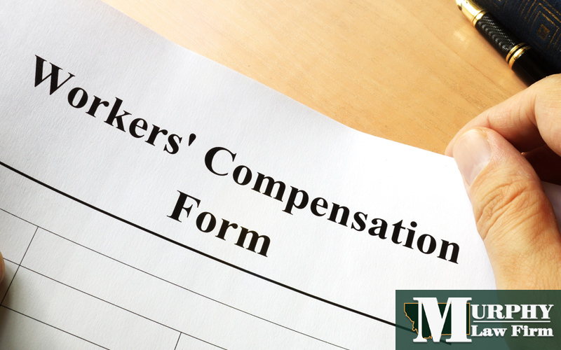 workers' compensation claim settlement