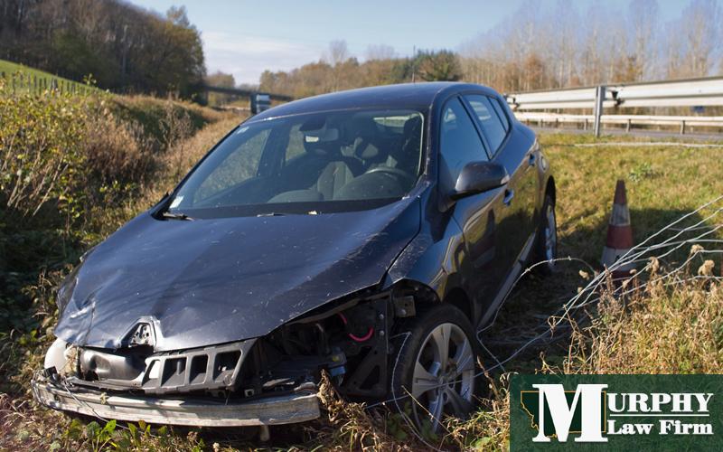 car accident Montana