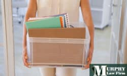 Wrongful (Unlawful) Termination Due to a Work Injury or Workers' Comp Claim